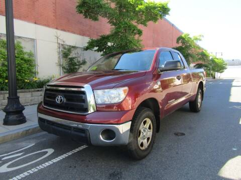 2010 Toyota Tundra for sale at Boston Auto Sales in Brighton MA