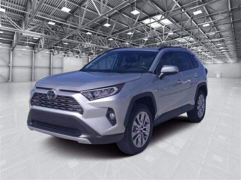 2019 Toyota RAV4 for sale at Camelback Volkswagen Subaru in Phoenix AZ