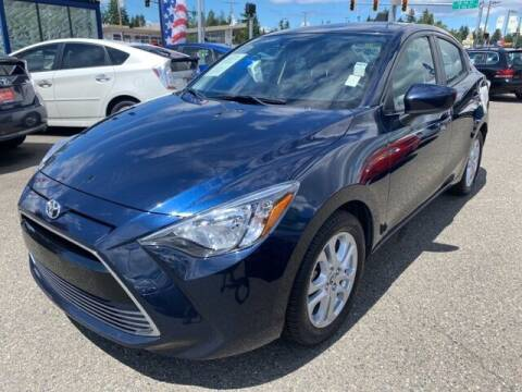 2018 Toyota Yaris iA for sale at Autos Only Burien in Burien WA