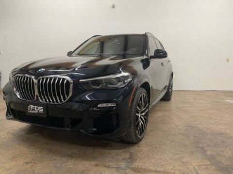 2019 BMW X5 for sale at FDS Luxury Auto in San Antonio TX