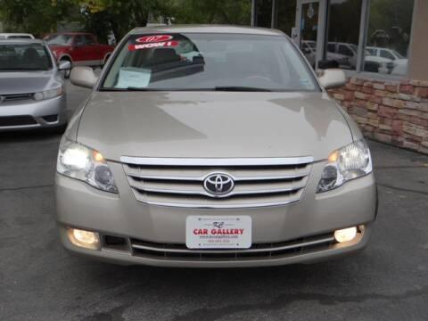 2007 Toyota Avalon for sale at KC Car Gallery in Kansas City KS