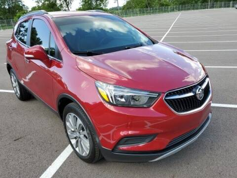 2019 Buick Encore for sale at Parks Motor Sales in Columbia TN