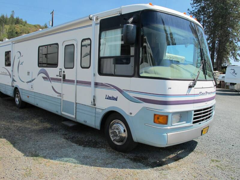 1999 Seabreeze 33 for sale at Oregon RV Outlet LLC - Class A Motorhomes in Grants Pass OR
