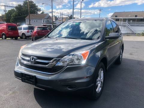 2011 Honda CR-V for sale at JB Auto Sales in Schenectady NY