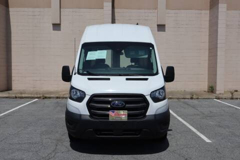 2020 Ford Transit Cargo for sale at El Compadre Trucks in Doraville GA