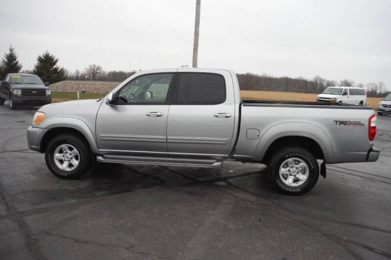 2006 Toyota Tundra for sale at Bryan Auto Depot in Bryan OH