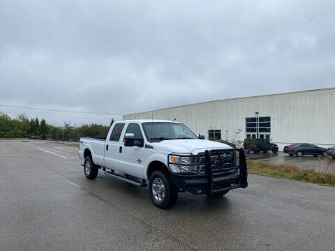 2014 Ford F-350 Super Duty for sale at Prestige Auto of South Florida in North Port FL