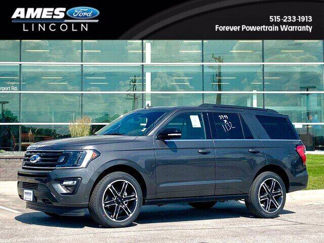 2021 Ford Expedition for sale in Ames, IA