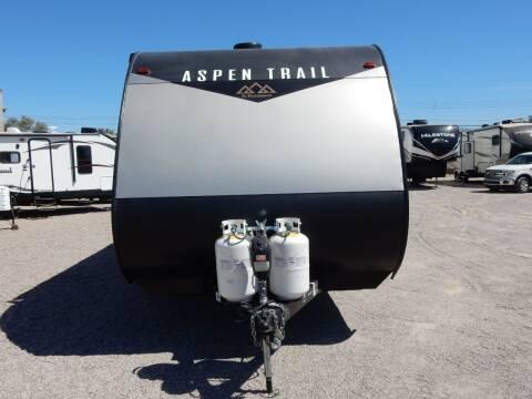 2020 Dutchmen Aspen Trail2050QBWE
