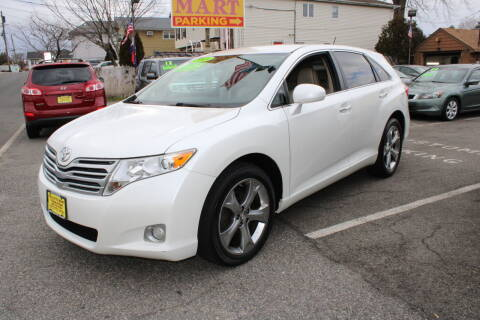 2009 Toyota Venza for sale at Lodi Auto Mart in Lodi NJ