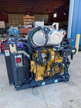 Caterpillar C7 for sale at Edge Motor & Equipment Sales - Oil Field Equipment in Woodward OK
