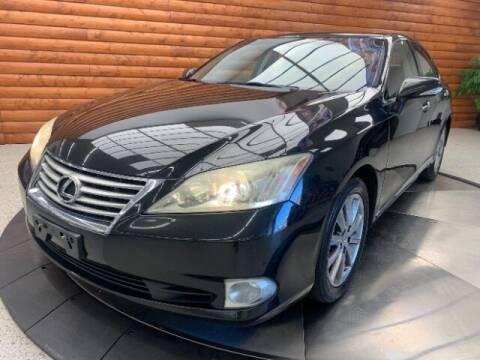 2012 Lexus ES 350 for sale at Dixie Motors in Fairfield OH