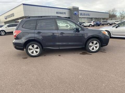 2014 Subaru Forester for sale at Schulte Subaru in Sioux Falls SD