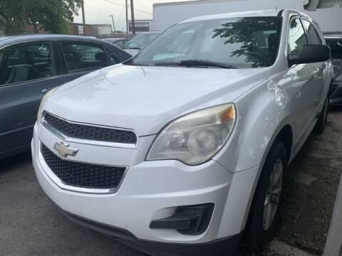 2013 Chevrolet Equinox for sale at The Kar Store in Arlington TX