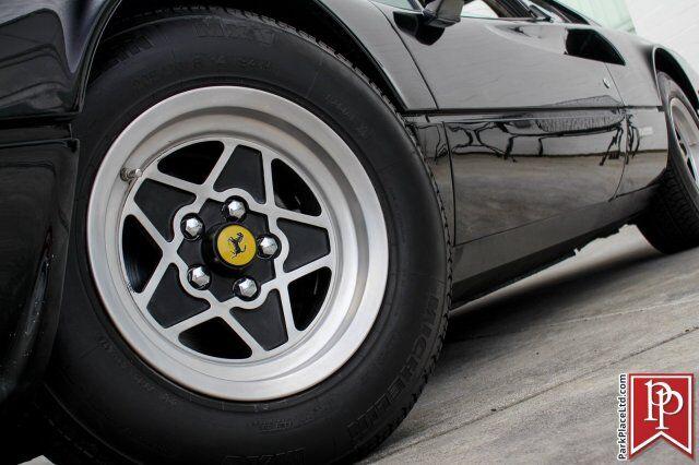 1981 Ferrari 308GTBi 35