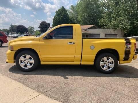 2005 Dodge Ram Pickup 1500 for sale at Auto Consider Inc. in Grand Rapids MI