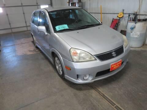 2005 Suzuki Aerio for sale at Grey Goose Motors in Pierre SD