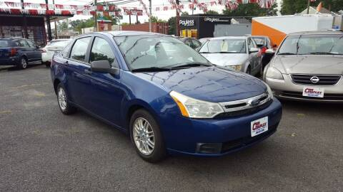 2009 Ford Focus for sale at Car Complex in Linden NJ