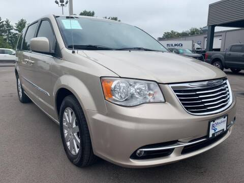 2013 Chrysler Town and Country for sale at Ford Trucks in Ellisville MO