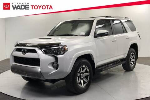 2017 Toyota 4Runner for sale at Stephen Wade Pre-Owned Supercenter in Saint George UT