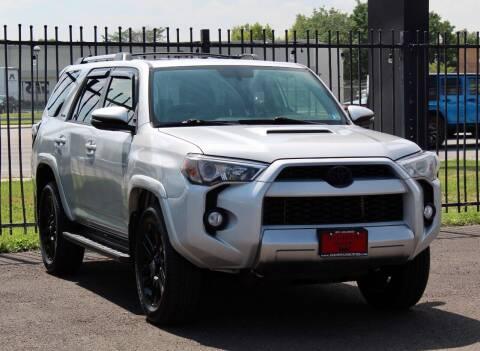 2014 Toyota 4Runner for sale at Avanesyan Motors in Orem UT