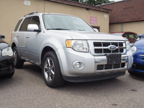 2011 Ford Escape for sale at Sunrise Used Cars INC in Lindenhurst NY