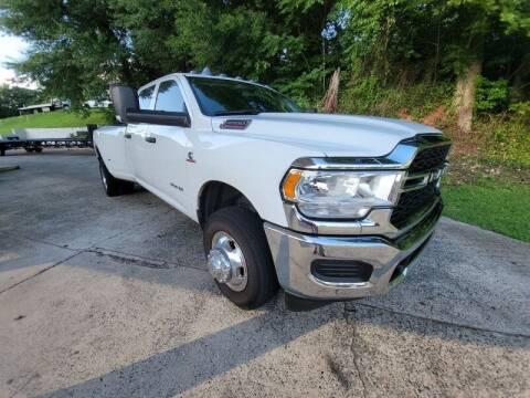 2020 RAM Ram Pickup 3500 for sale at McAdenville Motors in Gastonia NC