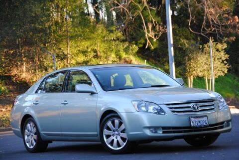 2007 Toyota Avalon for sale at VSTAR in Walnut Creek CA