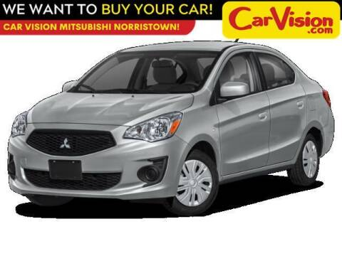 2020 Mitsubishi Mirage G4 for sale at Car Vision Mitsubishi Norristown in Trooper PA