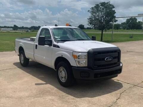 2013 Ford F-250 Super Duty for sale at WDAS in Inglewood CA