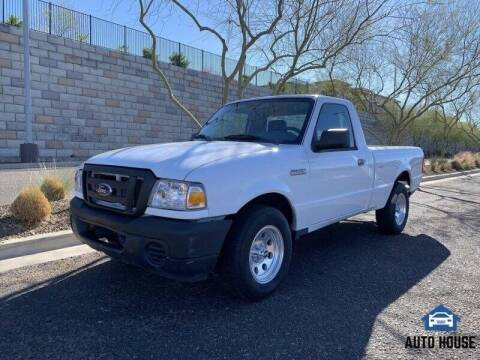 2011 Ford Ranger for sale at MyAutoJack.com @ Auto House in Tempe AZ