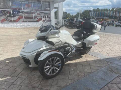 2018 Can-Am Spyder for sale at Tim Short Auto Mall in Corbin KY
