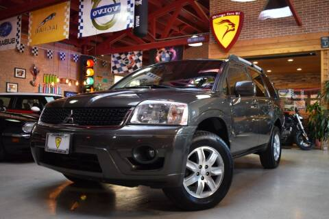 2011 Mitsubishi Endeavor for sale at Chicago Cars US in Summit IL
