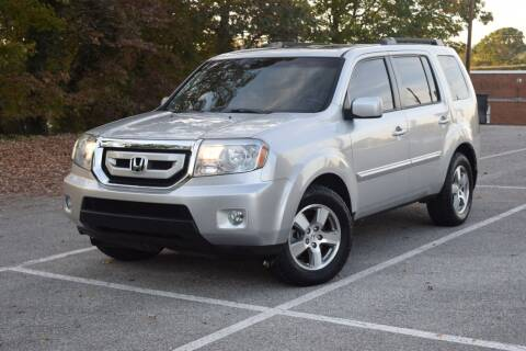 2011 Honda Pilot for sale at U S AUTO NETWORK in Knoxville TN