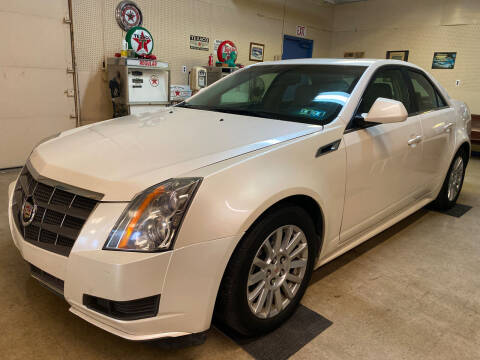 2011 Cadillac CTS for sale at Miller's Autos Sales and Service Inc. in Dillsburg PA