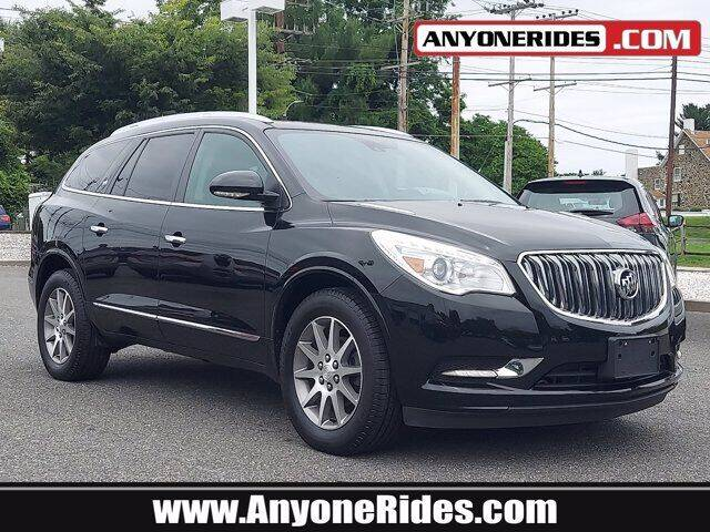 2017 Buick Enclave for sale at ANYONERIDES.COM in Kingsville MD