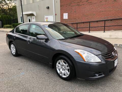 2011 Nissan Altima for sale at Imports Auto Sales Inc. in Paterson NJ