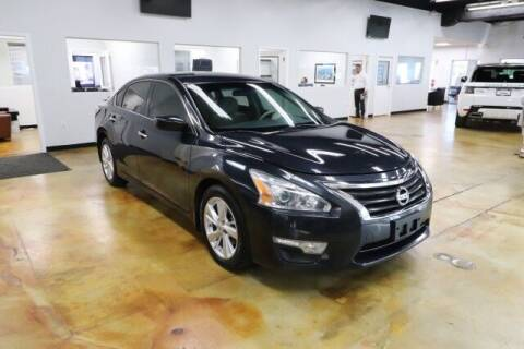 2014 Nissan Altima for sale at RPT SALES & LEASING in Orlando FL