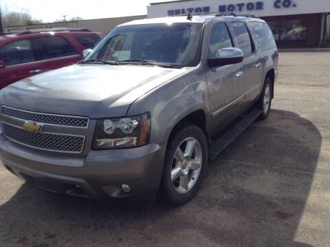 2012 Chevrolet Suburban for sale at Melton Chevrolet in Belleville KS