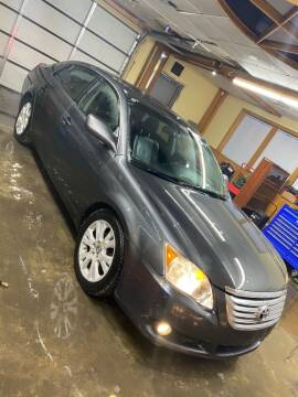 2009 Toyota Avalon for sale at Zs Auto Sales in Kenosha WI