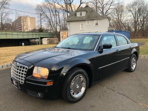 2006 Chrysler 300 for sale at Mula Auto Group in Somerville NJ
