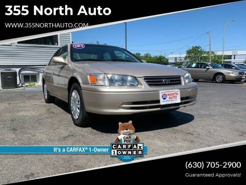 2000 Toyota Camry for sale at 355 North Auto in Lombard IL