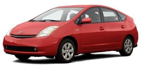2007 Toyota Prius for sale at USA Auto Inc in Mesa AZ