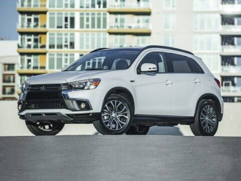 2018 Mitsubishi Outlander Sport for sale at BuyFromAndy.com at Hi Lo Auto Sales in Frederick MD