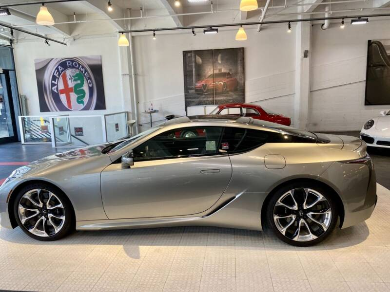 2018 Lexus LC 500 for sale in San Francisco, CA