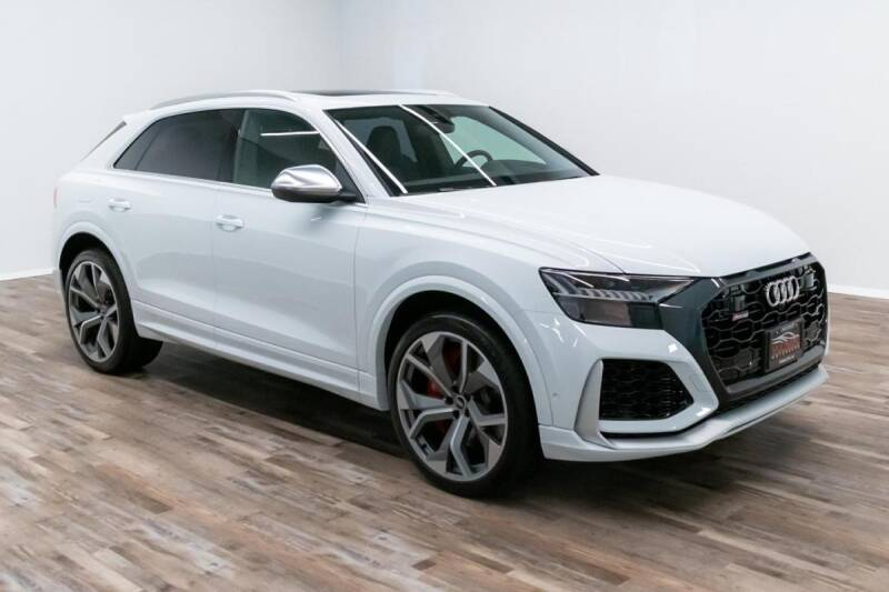 2021 Audi RS Q8 for sale in Charlotte, NC