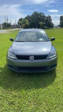 2013 Volkswagen Jetta for sale at AM Auto Sales in Orlando FL