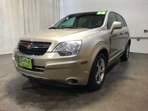 2008 Saturn Vue for sale at Frogs Auto Sales in Clinton IA