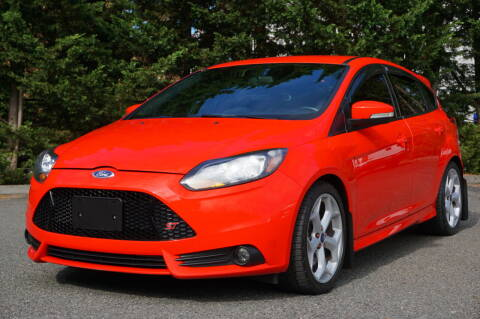 2013 Ford Focus for sale at West Coast Auto Works in Edmonds WA