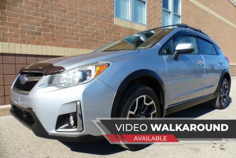 2016 Subaru Crosstrek for sale at Macomb Automotive Group in New Haven MI